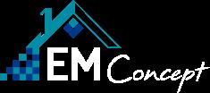 EM Concept Logo
